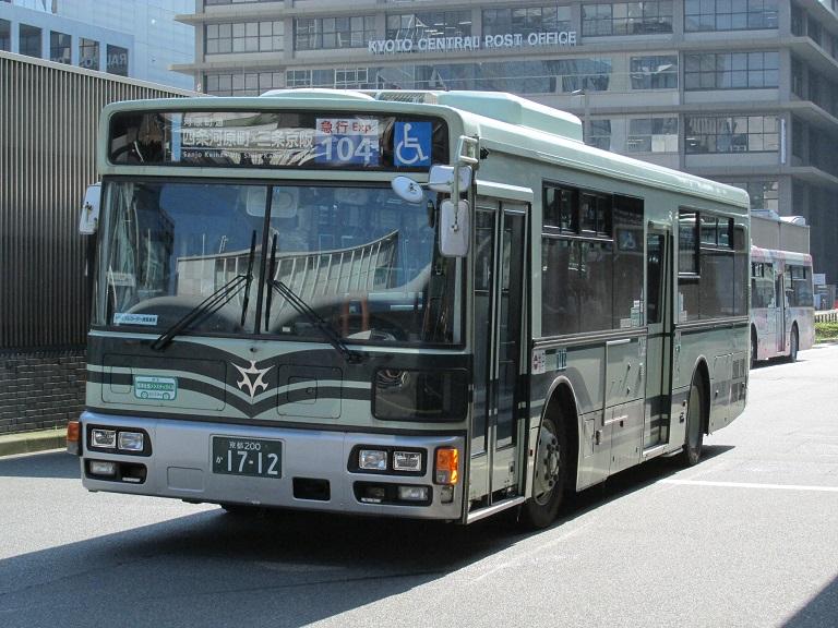 京都200か17-12 Photom81