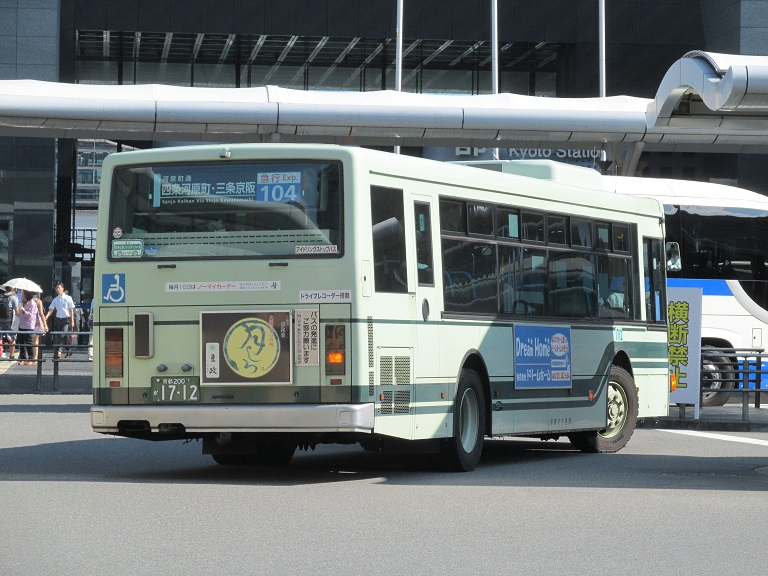 京都200か17-12 Photom82