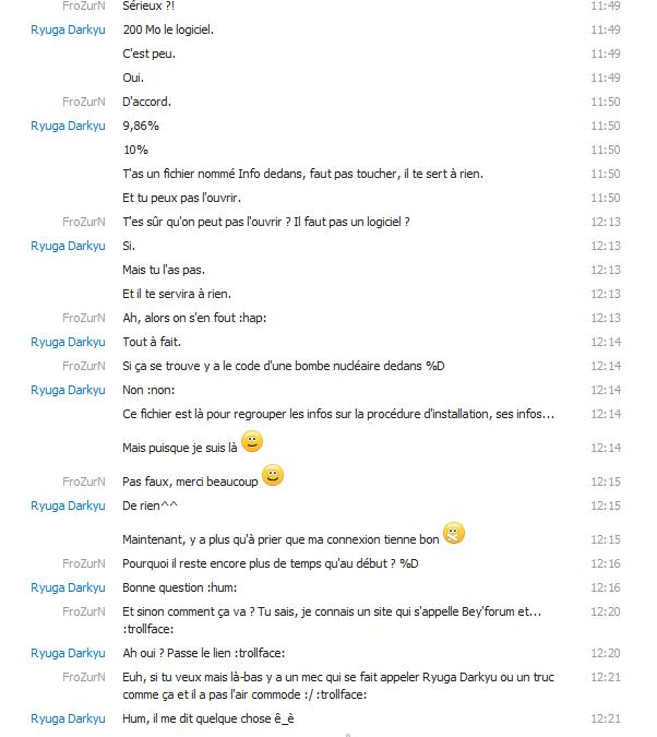 Les perles de la chatbox - Page 6 Screen11