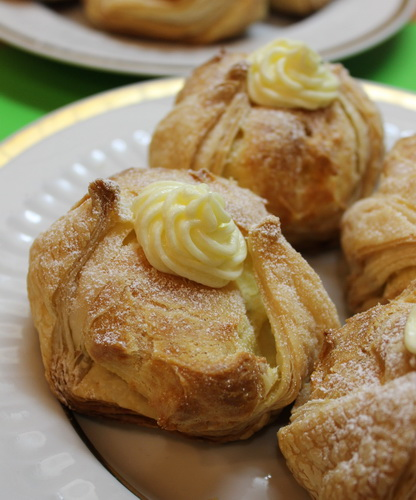 Тортики и сладости от Амадео - Страница 9 Img_4413