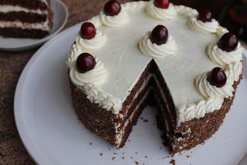 Тортики и сладости от Амадео - Страница 9 Img_4812