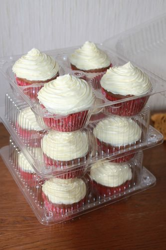 Тортики и сладости от Амадео - Страница 9 Img_4910