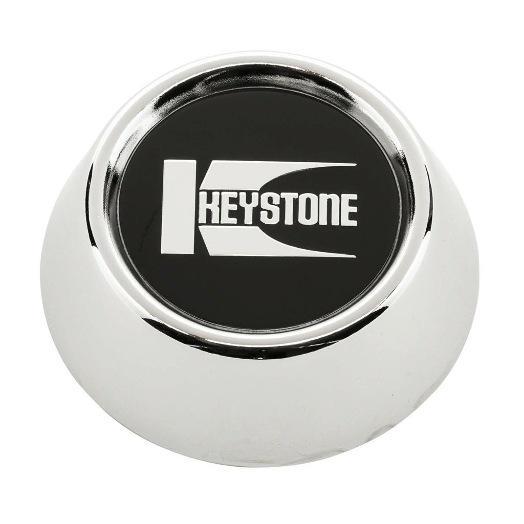 Recherche bolt et center cap de cragar keystone Crr-kc10