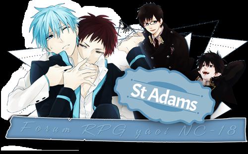 St Adams Gtv610