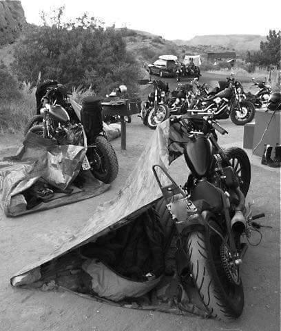 Biker et fier de l'être - Page 7 Campn10