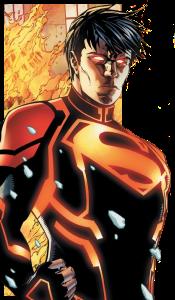 Conner Kent/ Superboy