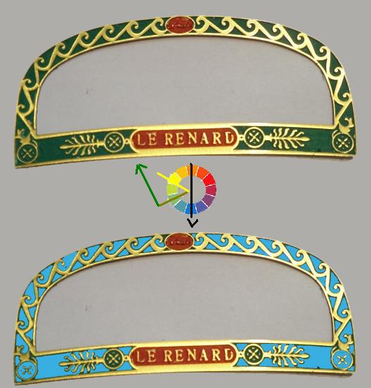 Le Renard (Artesania Latina 1/50°) par pipr - Page 8 Cartou10
