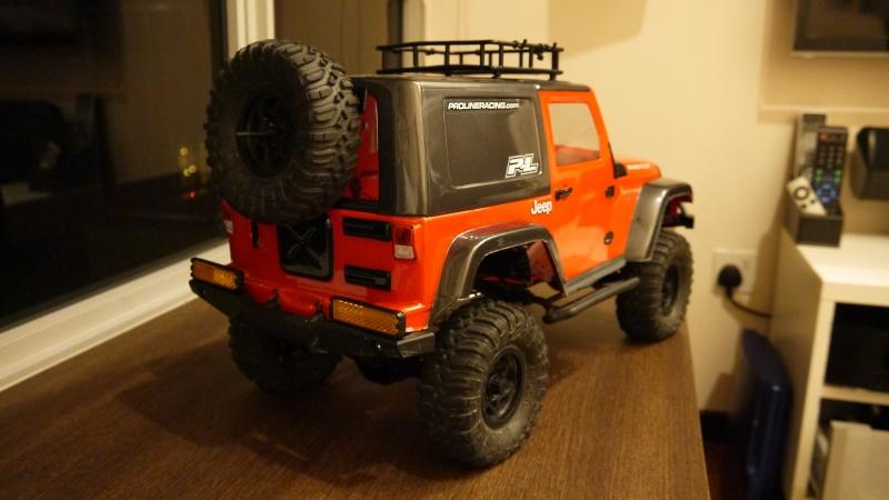 rubicon - Proline Jeep Rubicon -2dr P1050612