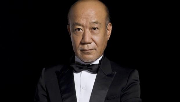 [COMPOSITEUR/CHEF D'ORCHESTRE] Joe Hisaishi  Shadon10