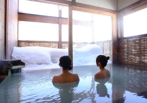 Onsen - Les sources chaudes  Zaoons10