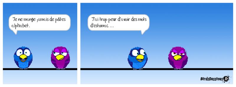 Quelques Birds ? Lole_j10