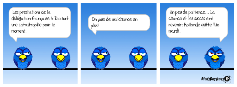 Quelques Birds ? Martip11