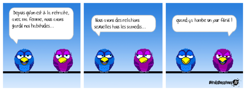 Quelques Birds ? Papyja12