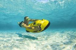 """SEABOB : la """"moto"""" pour aller sous l'eau Seabob10"""