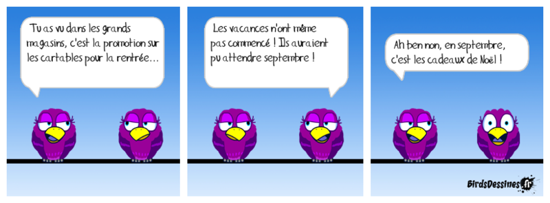 Quelques Birds ? Soraya11