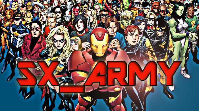 SX_ARMY