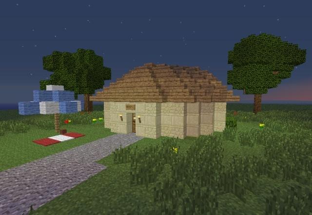 Builder Application? 2013-015