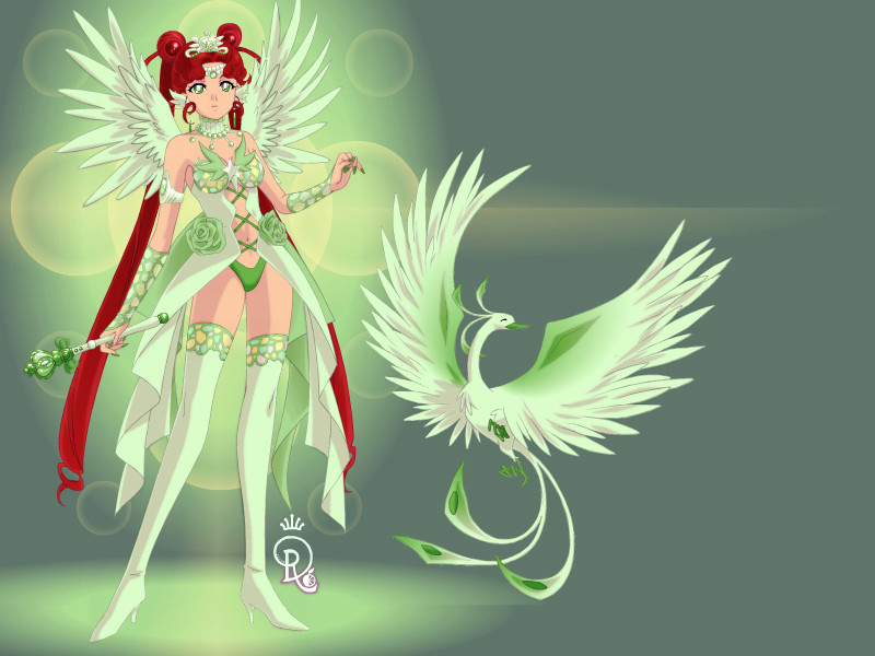 Doll Divine Sailor10