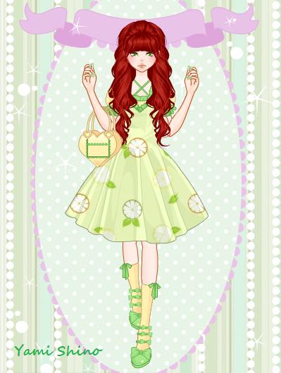 Doll Divine Yami_310