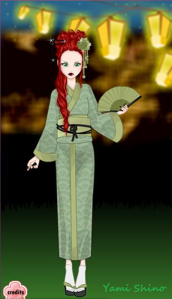 Doll Divine Yami_410