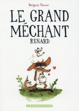 Le grand méchant renard [Renner, Benjamin] 97827513