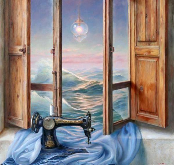 """Gallerie fotografiche : """"Finestra sul mare""""   - Pagina 3 Mare_c10"""