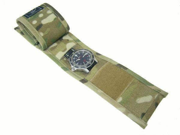Comment protéger sa montre des boutons d'une chemise Proteg10