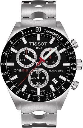 Quelle Tissot pour première montre ? Tissot10