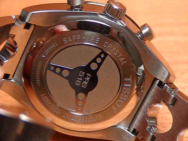 Quelle Tissot pour première montre ? Tissot12
