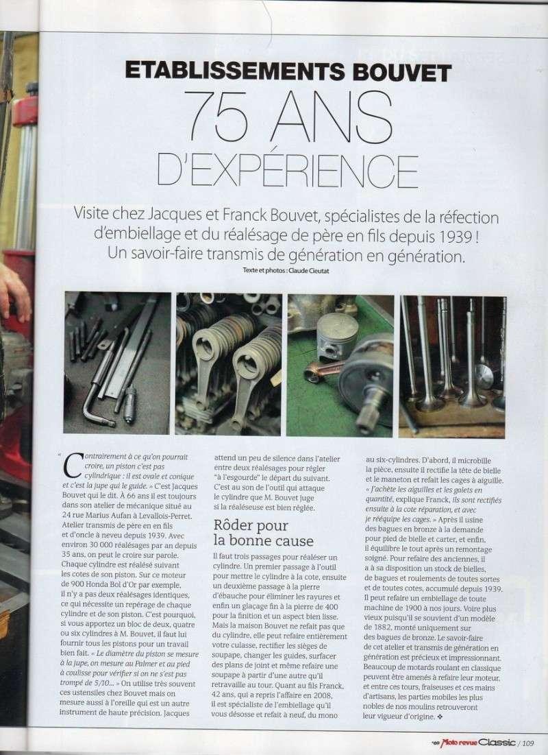 tournage - usinage Bouvet10