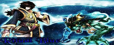 Ritual Blue