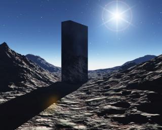 Austausch mit den Monolithen Monoli10