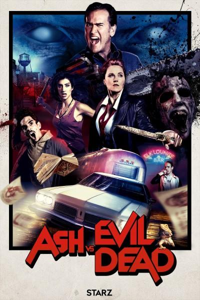 Ash vs. Evil Dead (2015 - 2018, Sam Raimi) - Page 2 Ash-vs10