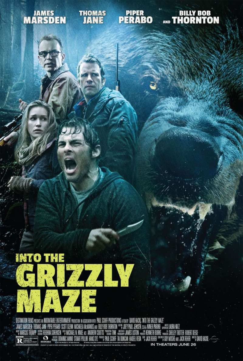 Into the Grizzly Maze (2015, David Hackl) Intoth10