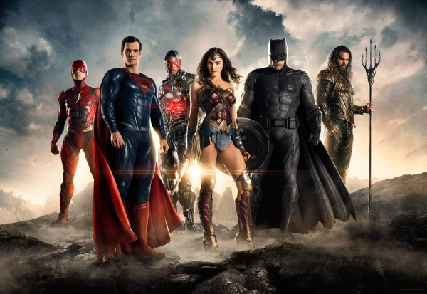 Justice League part one (2017, Zack Snyder) Justic10