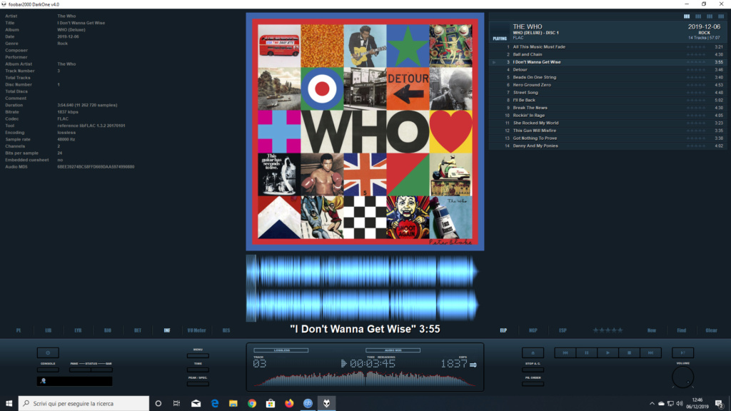 The Who! WHo 2019-110