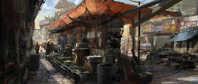 Рыночная площадь Image11