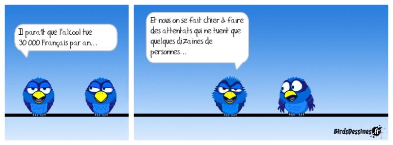 Humour en image du Forum Passion-Harley  ... - Page 5 Khalid10