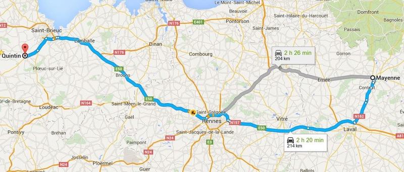 [REGULIER] Trajet Mayenne (53) / Quintin (22) Oti10