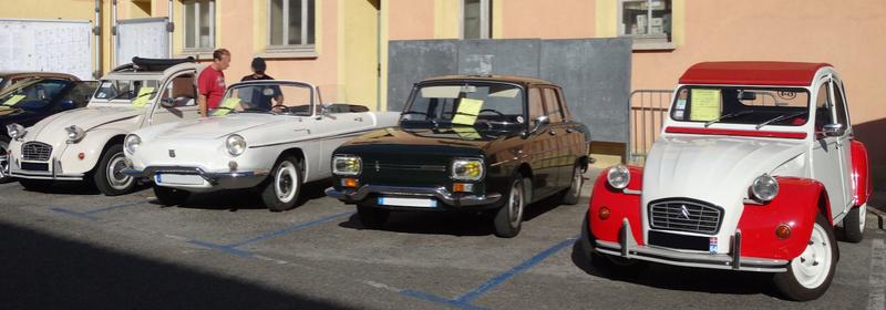 Fête Auto Moto Nègrepelisse (82) Nyrepe32