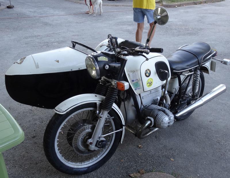Fête Auto Moto Nègrepelisse (82) Nyrepe38