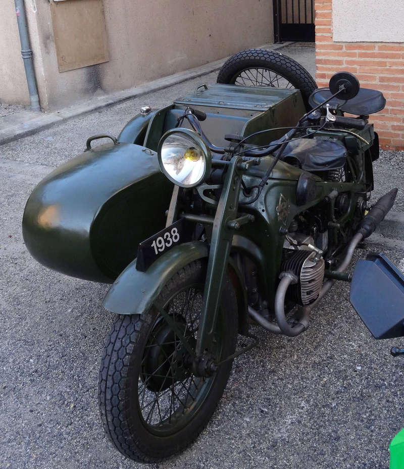 Fête Auto Moto Nègrepelisse (82) Nyrepe40