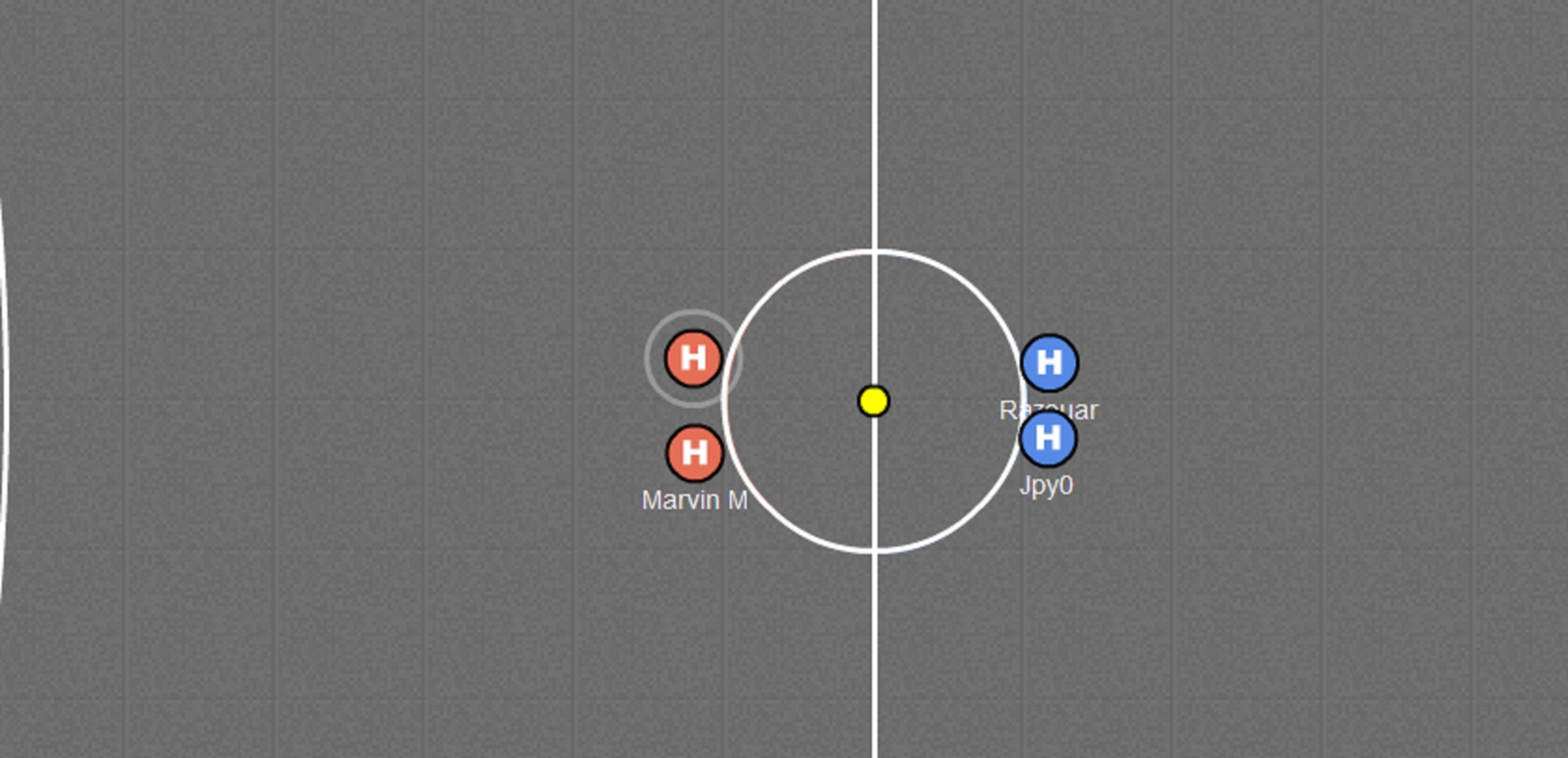 Haxball - Handball