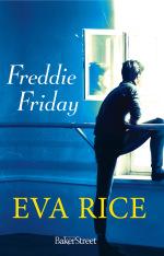 Freddie Friday de Eva Rice Freddi10