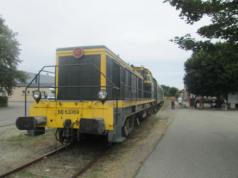 Trains touristiques Photo_12