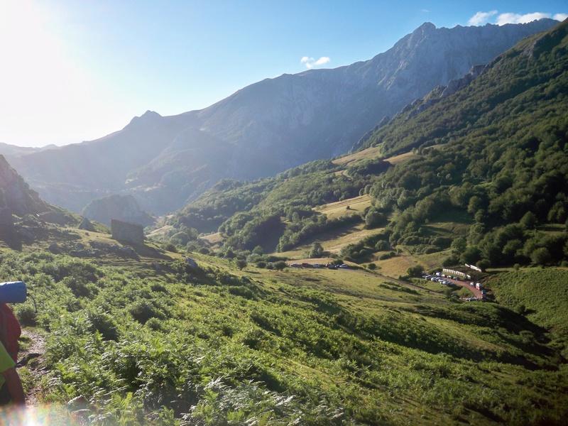Montañismo: 5-8 de agosto 2016 - Macizo central de Picos de Europa 001_co10