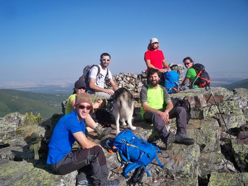 Montañismo: sábado 30 de julio 2016 - Cresta del Dragón y Pico Atalaya (Ayllón) 001_pe10