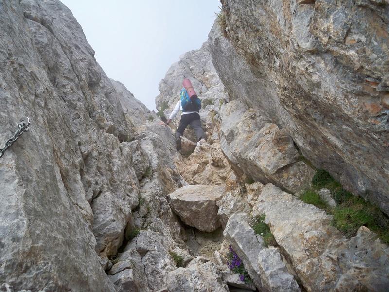 Montañismo: 5-8 de agosto 2016 - Macizo central de Picos de Europa 009_ra10