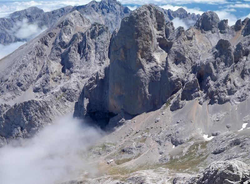 Montañismo: 5-8 de agosto 2016 - Macizo central de Picos de Europa 018_na10