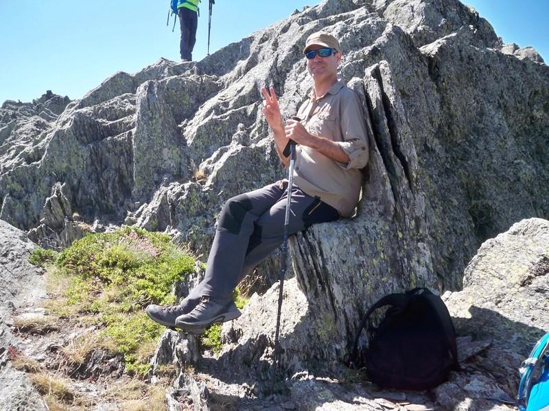 Montañismo: sábado 30 de julio 2016 - Cresta del Dragón y Pico Atalaya (Ayllón) 018_ra10